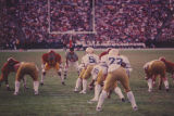 USC-Notre Dame football game