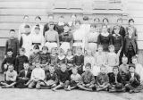 Florence Avenue School students