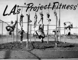 Youth Fitness Project, Monroe High School