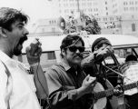 Chicano Movement protest