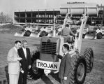 Trojan loaders for county fleet