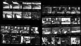 Manson Family at Spahn Ranch (Contact Sheet 3)