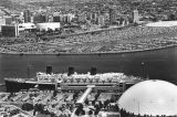Queen Mary and Spruce Goose, Long Beach