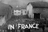 Armistice Day in France
