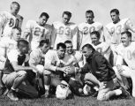 Monroe High Vikings of 1958