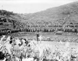 Easter Sunrise Service Hollywood Bowl