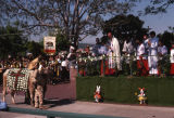 Blessing of the Animals, El Pueblo de Los Angeles.