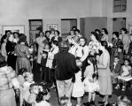 'School days' at Hoover Street School