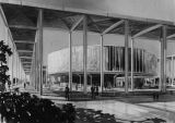 Mark Taper Forum rendering