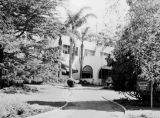 Dodge House, exterior view