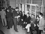 Japanese detainees