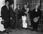 Japanese in jail