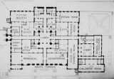Floor plans, Central Library