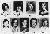"""Freeway Killer"" victims"