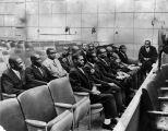 14 members of the Nation of Islam in court