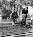Fallen war heroes remembered on Veterans Day
