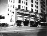 Hollywood Plaza Hotel, Vine Street