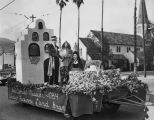 """Days of the Verdugos"" parade"