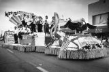 Carnation Company parade float