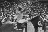 Gary Stevens on Winning Colors