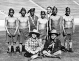 Group of Sherman Indians