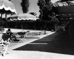 Sand and Pool Club, Beverly Hills Hotel