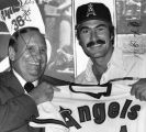 Bobby Grich joins Angels