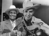 Gene Autry: a look back