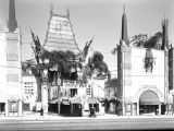 Grauman's Chinese Theater exterior