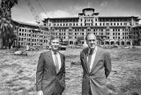Huntington Hotel's new owners