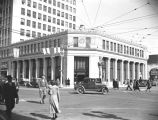 Farmers and Merchants Bank, Long Beach