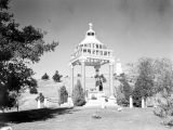 Forest Lawn's Sabina Temple