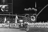 Olympic baseball, Opening ceremonies