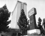 Holiday Inn in Hollywood