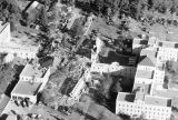 Veterans Administration Hospital, aerial