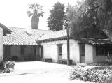 La Brea Rancho house