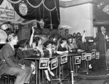 Quiz Kids at the Hollywood Canteen