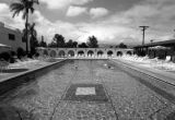 Murrieta Hot Springs pool