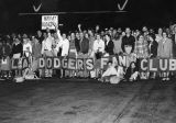 LA Dodgers fan club