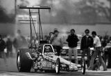 Drag racer Don Garlits