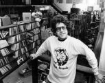 Richard Foos, Rhino Records