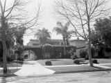 Joe E. Brown residence