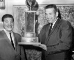 Most Valuable, John Unitas