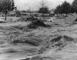 Baldwin Hills Reservoir disaster