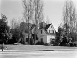 Lily Damita and Erroll Flynn residence