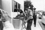 Charles Manson going to court for Hinman murder