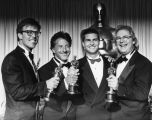 """Rain Man"" wins several Oscars"
