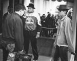 Beastie Boys and Run-D.M.C. at Grammys