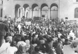 Young Angelenos turn out to protest war and Amchitka blast