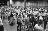 Square dancing convention in Anaheim